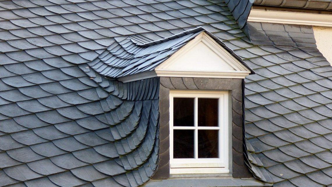 Soorten dakconstructies