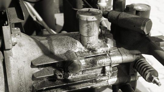 Hoe onderhoud je een compressor